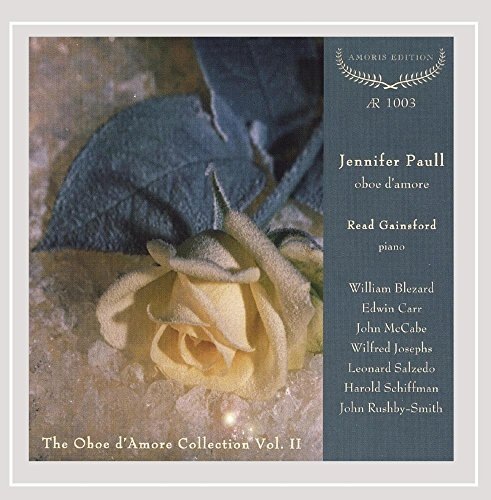 - The Oboe d'Amore Collection Vol.2