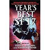 Year's Best SF 17 (Year's Best SF Series)