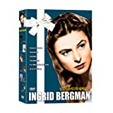 Ingrid Bergman Collection (Autumn Sonata, Anastasia, Gaslight, Casablanca, For Whom The Bell Tolls, Arch Of Triumph)