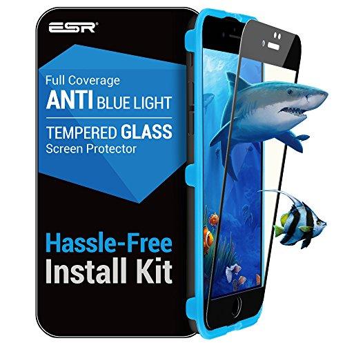 Protector ESR Tempered Install Light Black