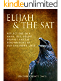 Elijah & the SAT: Reflections on a hairy old desert prophet and the benchmarking of our children's lives