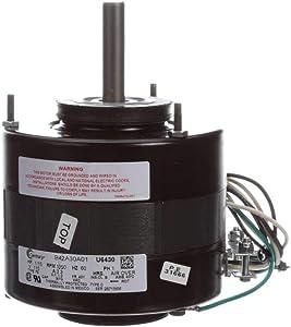 Century AO Smith U6430 Unit Heater Motor, 1/15 HP, Split-Phase, 1050 RPM, 115V