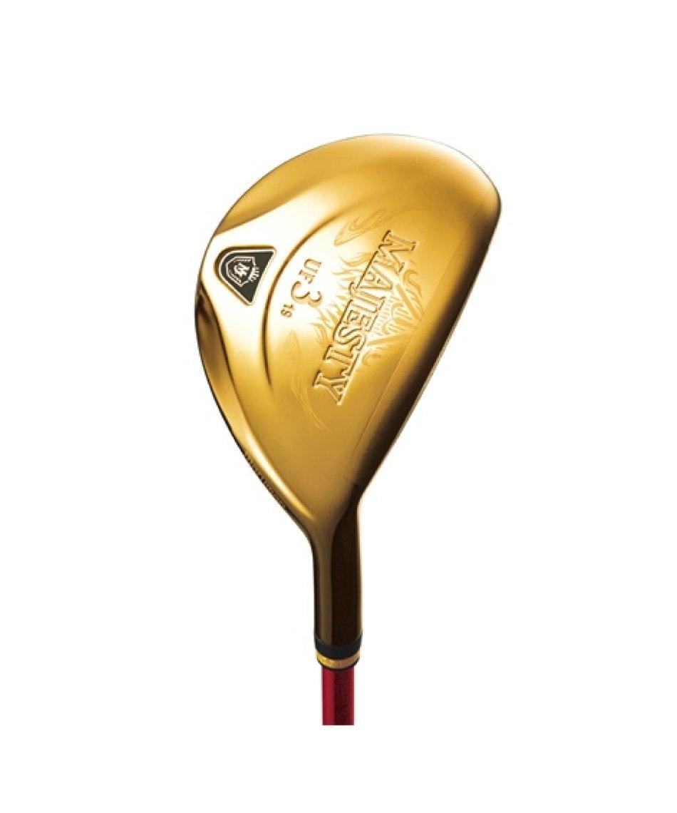 マルマン ゴルフクラブ ユーティリティ フェアウェイウッド MAJESTY PRESTIGIO 9 UTILITY FAIRWAY WOOD&UTILITY SR UF-3 B0772D71C7