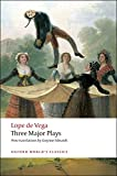 Three Major Plays (Oxford World's Classics)