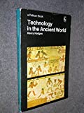 Technology in the Ancient World (Pelican) by Henry Hodges (1971-10-28)
