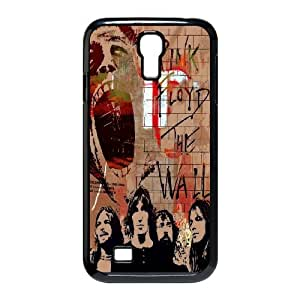 Custom Rock band Poster Pink floyd phone Case Cover For SamSung Galaxy S4 Case FAN225458