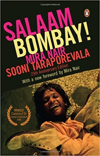 Salaam Bombay   Amazon.com.br