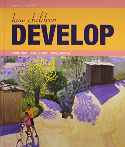 How Children Develop & Scientific American Reader