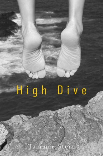 Read Online High Dive pdf epub