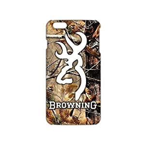 Freedom Browning 3D Phone Case for iphone 6/6s