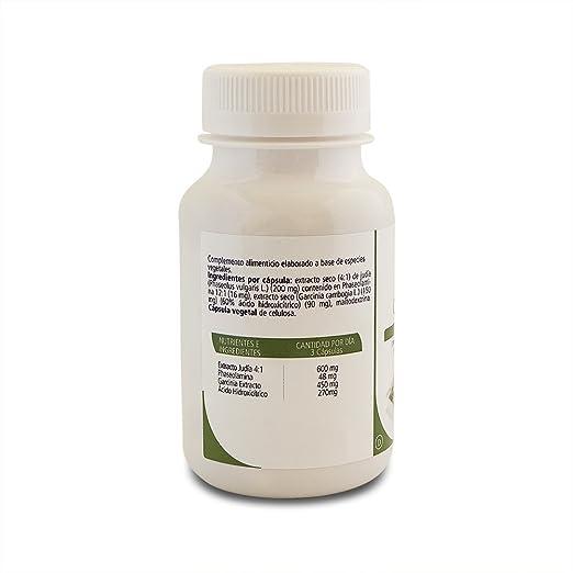 SANON Carbo Blocker 90 cápsulas de 550 mg: Amazon.es: Salud y cuidado personal