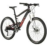 Diamondback 2013 Sortie Trail Full Suspension Mountain Bike with 26-Inch Wheels