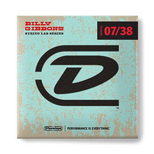 Dunlop RWN0738 Reverend Willy Electric Guitar Strings - Extra Light ()