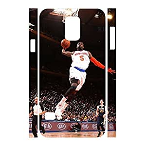 Artistic Hard Plastic Basketball Player Phone Shell Skin for Samsung Galaxy S5 I9600 Case