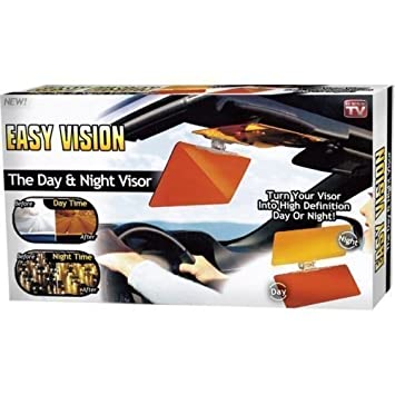 HD CLEAR VIEW VISION DAY   NIGHT SUN VISOR ANTI-GLARE  Amazon.co.uk   Electronics 5ea8c378796
