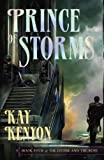 Prince of Storms (The Entire and the Rose, Book 4)