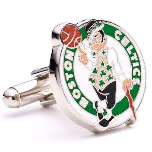 NBA Boston Celtics Cufflinks (Boston Celtics Cufflinks)
