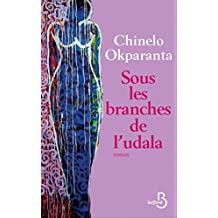 Sous les branches de l'udala (Roman) (French Edition)