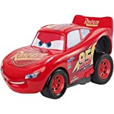 Disney/Pixar Cars 3 Revvin' Action Lightning McQueen Vehicle