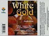 NV Florida Orange Groves White Gold White Peach