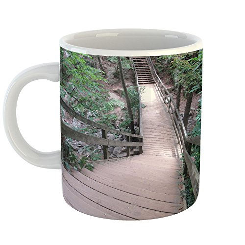 aper Outdoor - 11oz Coffee Cup Mug - Modern Picture Photography Artwork Home Office Birthday Gift - 11 Ounce (B4B8-865B3) ()