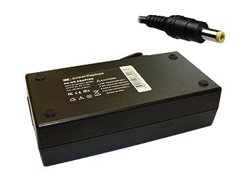 Power4Laptops MSI Gaming GL72M 7RDX Cargador de bateria ...