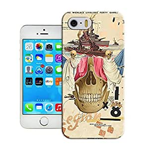 LarryToliver You deserve to have The Worlds Liveliest Party Game Muharrem Cetin retro style collage design For iphone 5/5s Cases