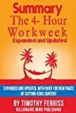 img - for Summary: The 4-Hour Workweek: Escape 9-5, Live Anywhere, And Join the New Rich by Timothy Ferriss book / textbook / text book