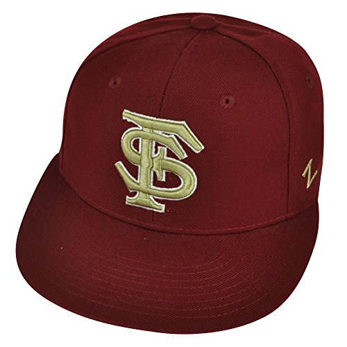 Florida State Fitted Hat - 9