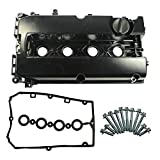 #3: MOSTPLUS New Engine Valve Camshaft Rocker Cover For Chevrolet Cruze Sonic Aveo 55564395