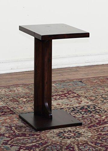 Sunny Designs Sofa Mate Table (Drop Leaf Server)