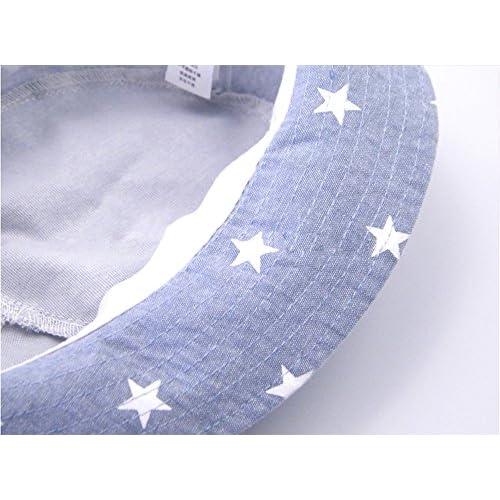 El servicio durable Sombrero de pesca para bebés Protección UV Sombrero para  el sol Sombrero de a0ac98ec49b