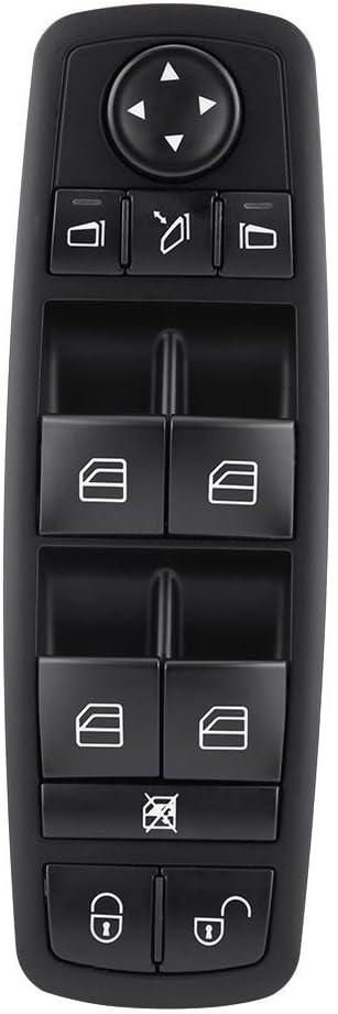 Auto Fensterheber Schalter Power Master Fensterheber Schalter Für Benz W169 A Klasse W245 B Klasse 1698206710 Auto