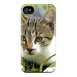 New Style AlexandraWiebe Hard Cases Covers For Iphone 6- Jessy