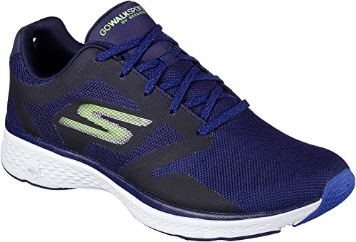 Skechers Performance Herren Go Sport-Power Wanderschuh Marine
