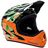 Six Six One Comp Helmet Camo, L