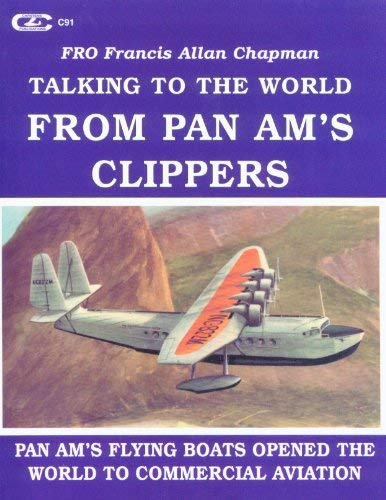 Talking to the world from Pan Am's clippers ()