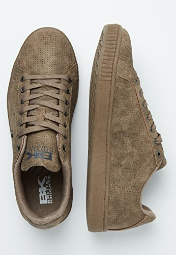 newest online British Knights Duke Men's Low-Top Sneaker Sand/Sand outlet nicekicks discount 100% authentic free shipping sast discount fast delivery 4OcUBbr