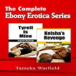 Ebony BDSM Erotica | Tameka Warfield