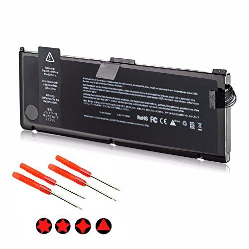 (Ankon A1309 Laptop Battery for Apple MacBook Pro 17