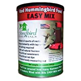 Songbird Essentials SE642 24 oz Red Hummingbird Nectar