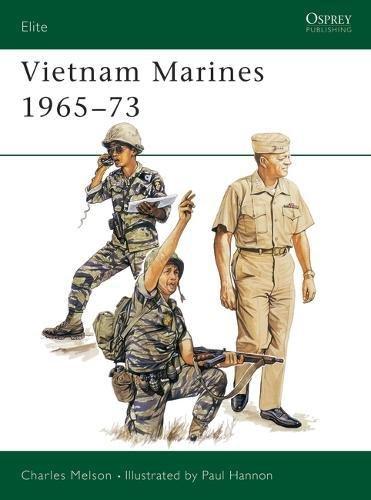 Vietnam Marines 1965–73 (Elite)