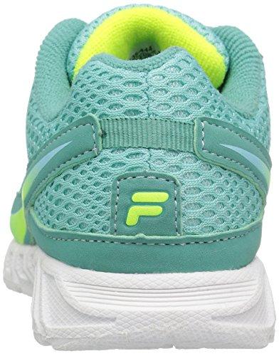 Fila Flicker Sintetico Scarpa da Corsa