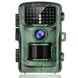 TOGUARD Trail Camera 14MP 1080P Game Hunting Cameras with Night Vision Waterproof 2.4""