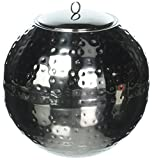 Starlite Garden and Patio Torche Firepot Torch Decor, Olympia