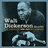 Quartet: Complete New Jazz Recordings