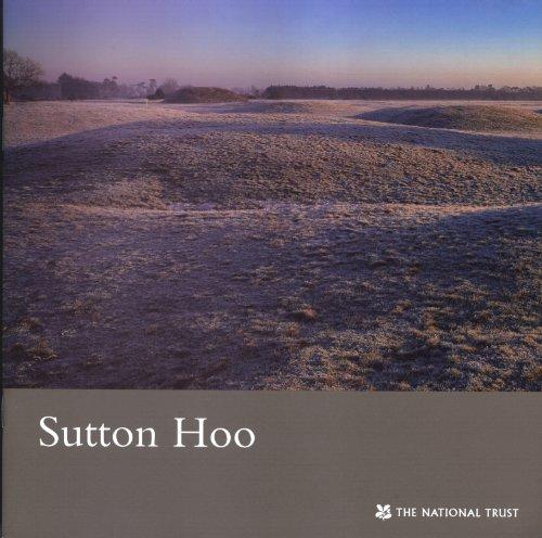 Download Sutton Hoo (Suffolk) (National Trust Guidebooks) pdf epub