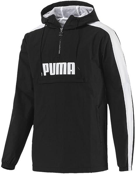 Puma Archive Herren Retro Half Zip Windbreaker: