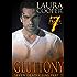Gluttony (Seven Deadly Sins Book 3)