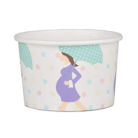 Simplydeko - vasos de papel para dulces y aperitivos, para ...